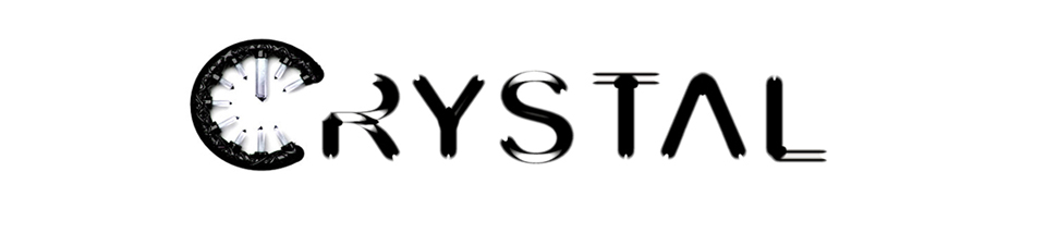 Crystal Watch Logo
