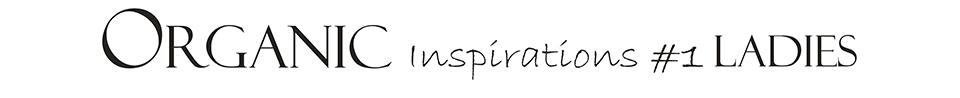 Organic Inspirations #1 Ladies Watch